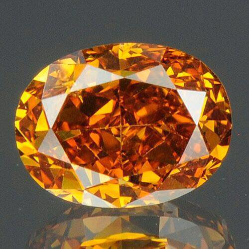Yellow Diamond to be set in jewelry